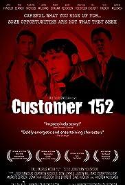 Customer 152 Poster