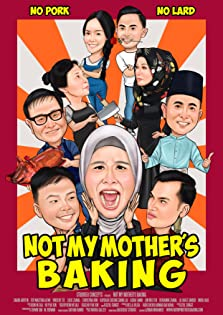 Not My Mother's Baking (2020)