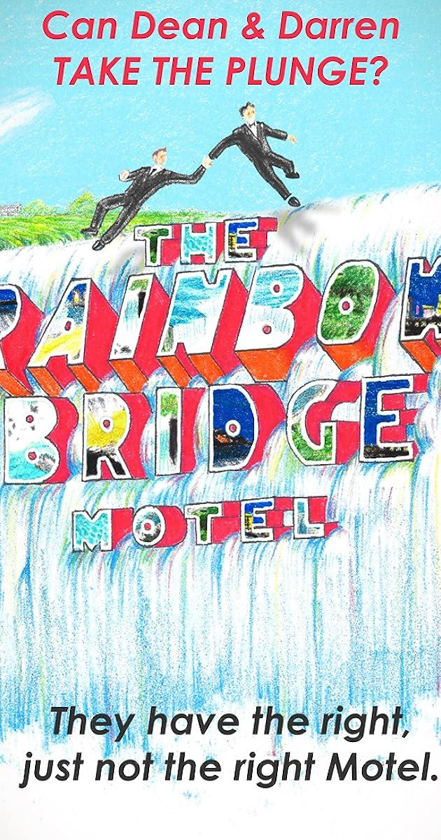 Subtitle of The Rainbow Bridge Motel