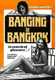 Hot Sex in Bangkok Poster