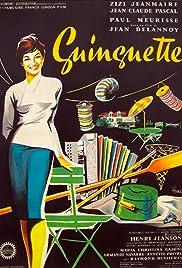 Guinguette Poster