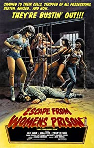 Escape from Women's Prison full movie in hindi free download