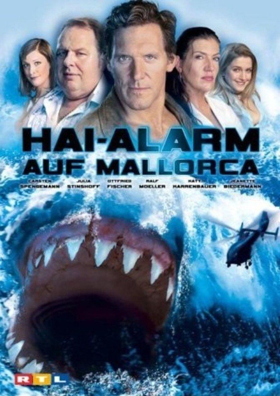 Shark Attack In The Mediterranean Tv Movie 2004 Imdb