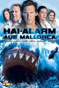 Primary photo for Shark Attack in the Mediterranean