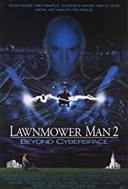 Lawnmower Man 2: Beyond Cyberspace (1996) 1080p