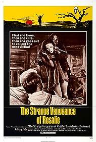 The Strange Vengeance of Rosalie (1972) Poster - Movie Forum, Cast, Reviews