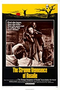 Direct download 720p movies The Strange Vengeance of Rosalie USA [mpg]