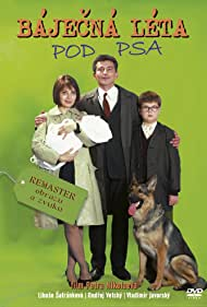 Bájecná léta pod psa (1997) Poster - Movie Forum, Cast, Reviews