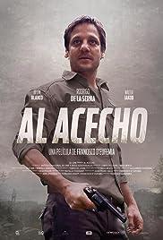 Al Acecho Poster