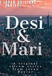 Mari (2019) Desi and Mari 1080p
