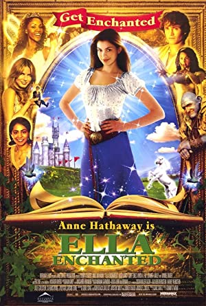 Movie Ella Enchanted (2004)