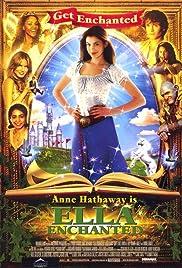 Ella Enchanted (2004) 720p