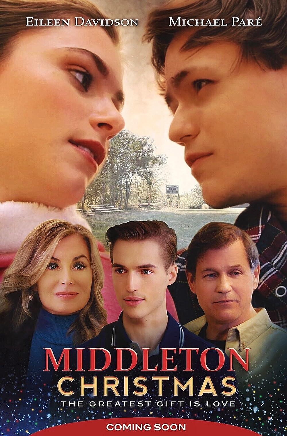 دانلود فیلم  middleton christmas