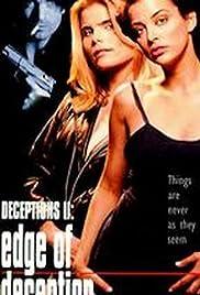 Deceptions II: Edge of Deception Poster