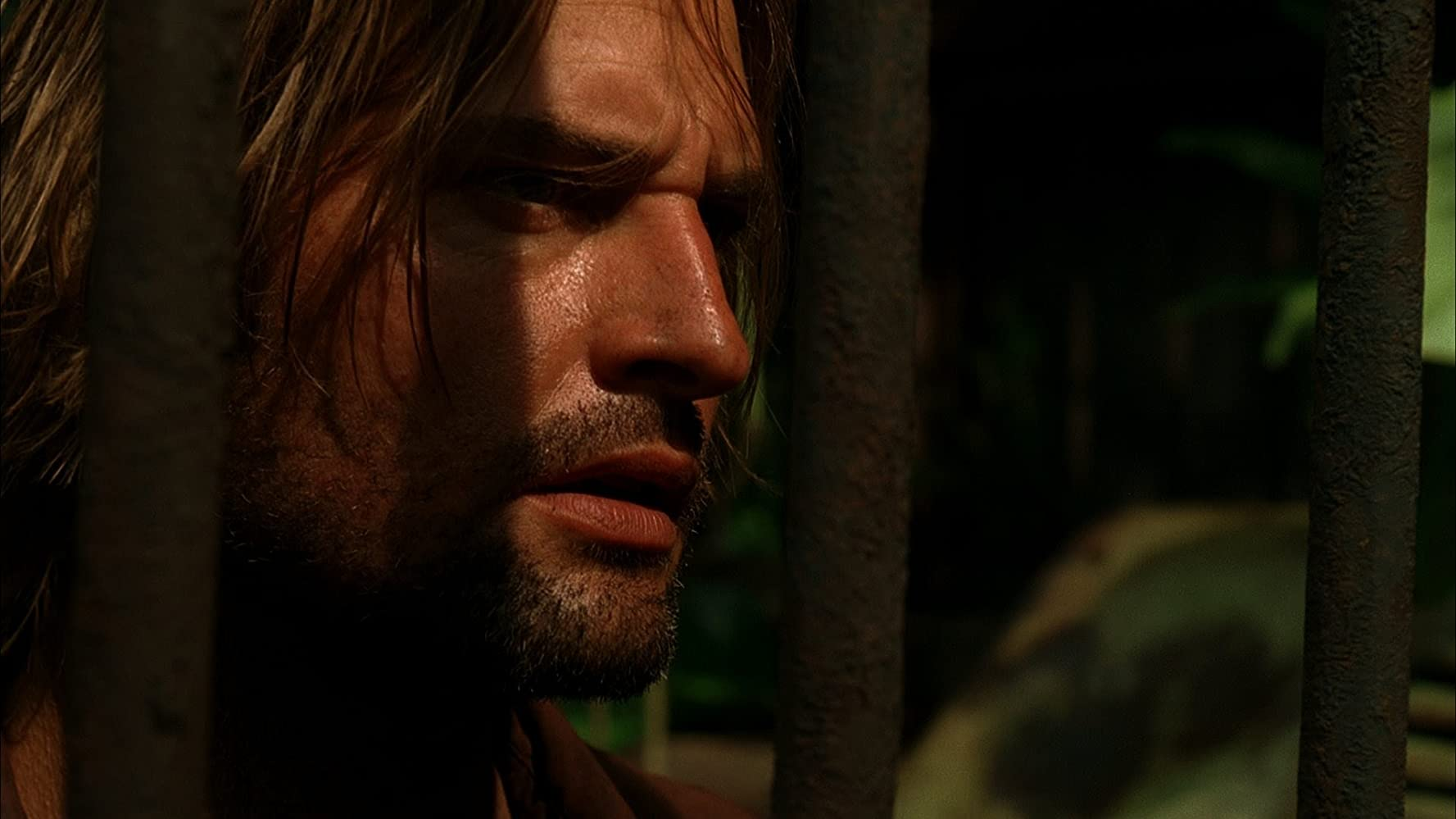 Josh Holloway in Lost (2004)