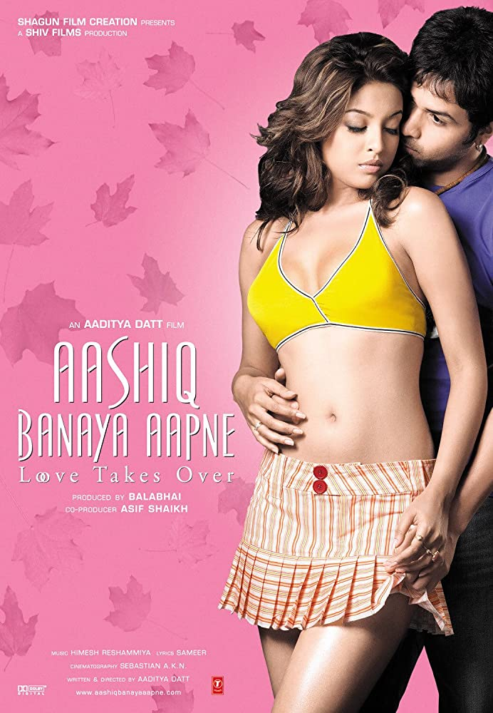 Aashiq Banaya Aapne 2005 Hind Full Movie 350MB WEB-DL ESub Download