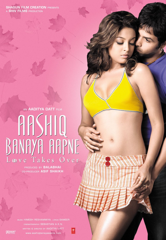 Aashiq Banaya Aapne (2005) Hindi Full Movie