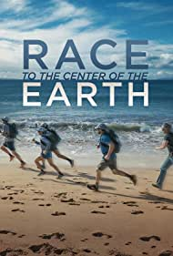 Race to the Center of the Earth (2021)