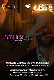 Homeful Bliss Poster