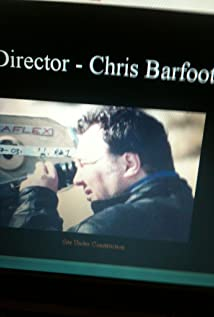 Chris Barfoot Picture