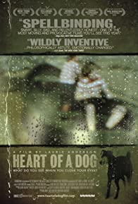 Primary photo for Heart of a Dog