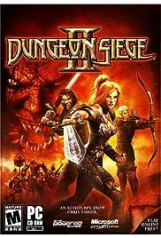 Dungeon Siege II(2005) Poster - Movie Forum, Cast, Reviews