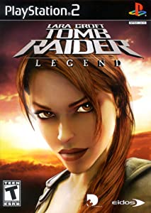 Lara Croft Tomb Raider: Legend in hindi 720p