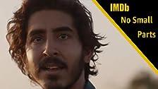 IMDb Exclusive #50 - Dev Patel