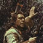 Lon Chaney Jr. in Daniel Boone, Trail Blazer (1956)