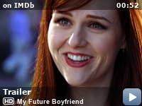 My Future Boyfriend (TV Movie 2011) - IMDb