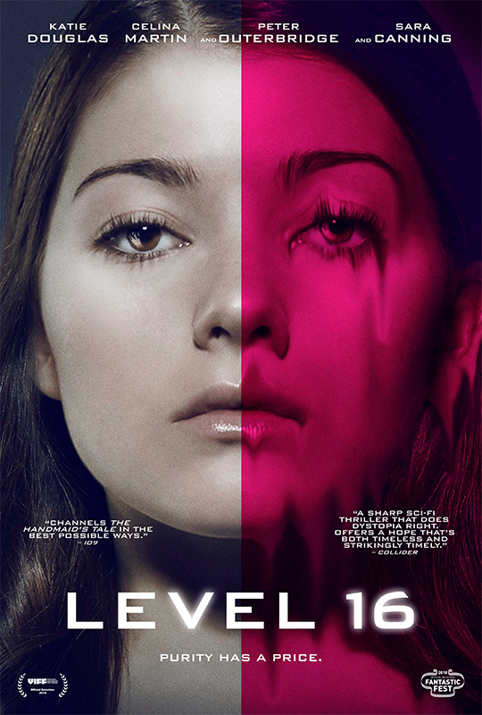 Level 16 (2018) WEB-DL Direct Download