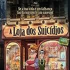 Bernard Alane, Isabelle Spade, and Kacey Mottet Klein in Le magasin des suicides (2012)
