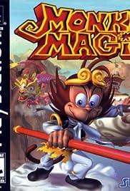 Monkey Magic Video Game 1999 Imdb