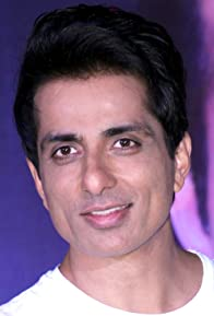 Primary photo for Sonu Sood
