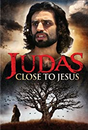 The Friends of Jesus - Judas Poster