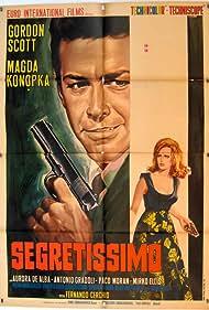Segretissimo (1967)