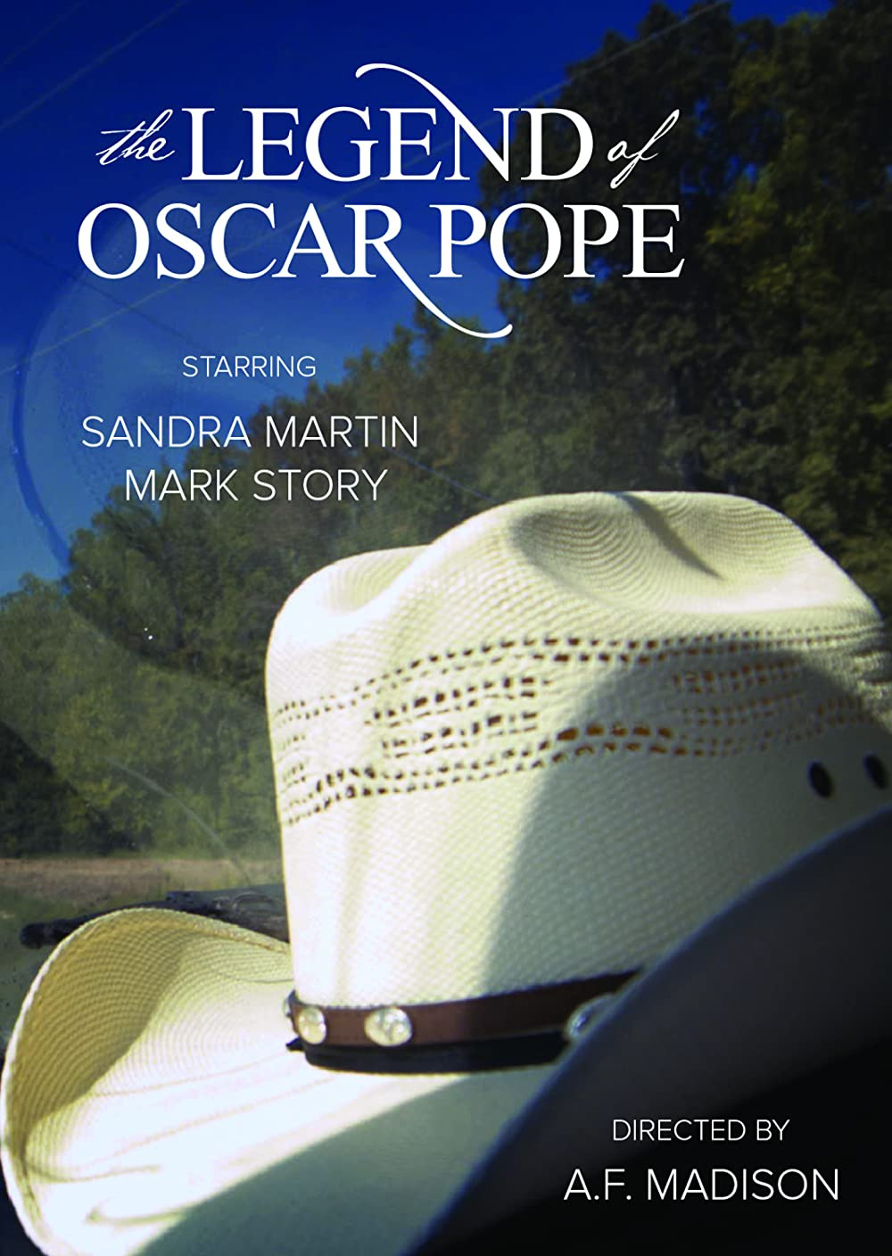 The Legend of Oscar Pope 2016