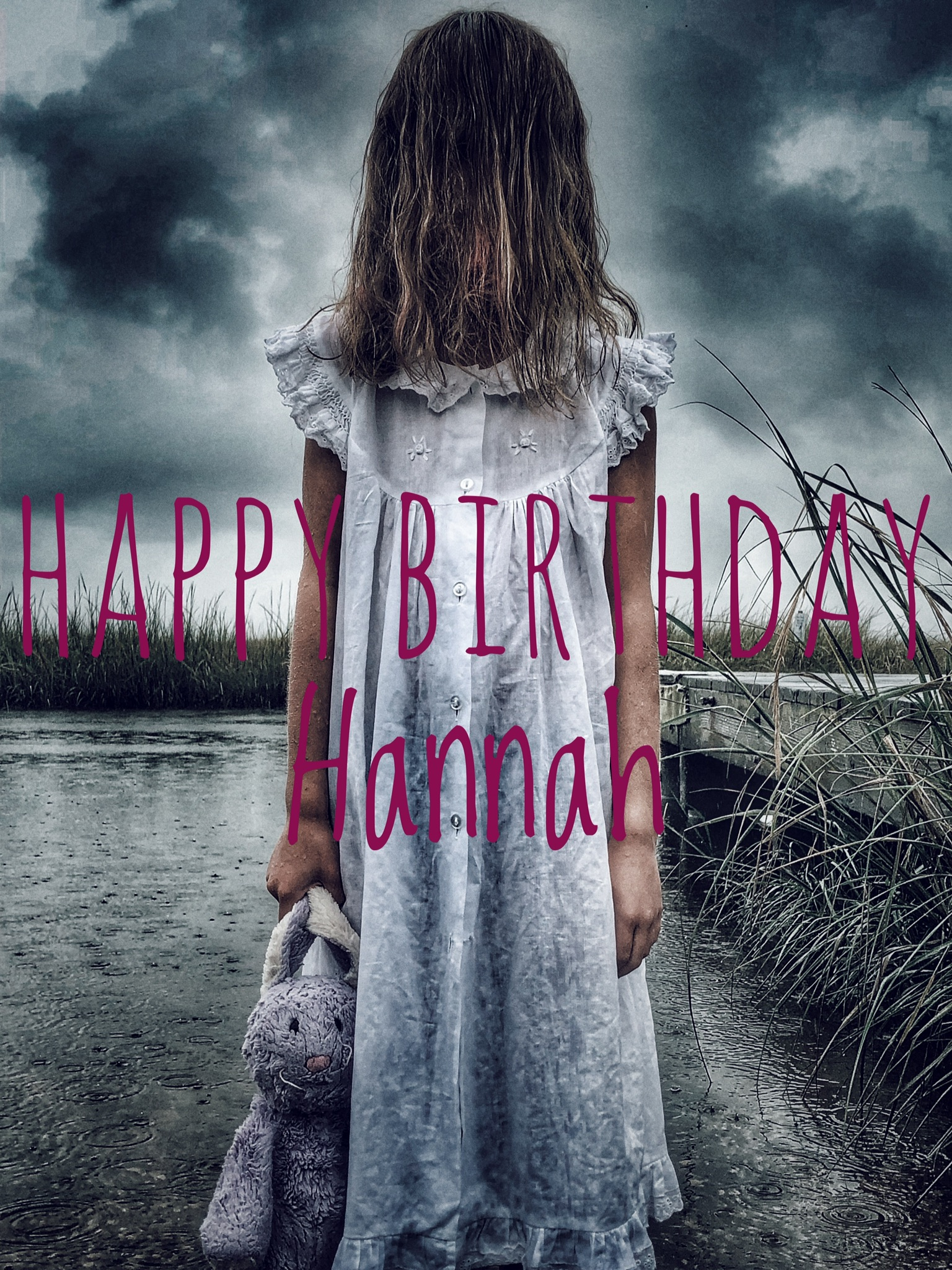 happy birthday hannah 2018 imdb