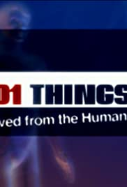 101 Things Removed from the Human Body (2005) starring Mitch Lewis on DVD on DVD