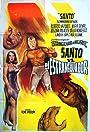 Santo vs. the Strangler