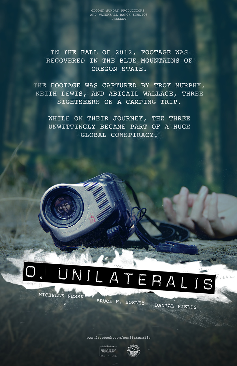 O  Unilateralis (2016) - IMDb