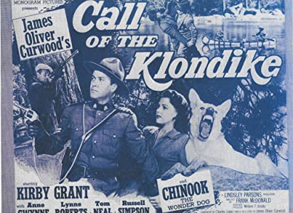 Movie hollywood download Call of the Klondike by [480p]