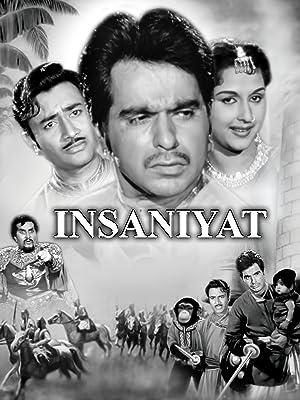 Dev Anand Insaniyat Movie