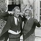 Marty Feldman and Spike Milligan in The Marty Feldman Comedy Machine (1971)