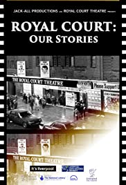Royal Court: Our Stories Poster