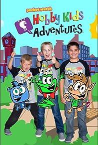 Primary photo for HobbyKids Adventures