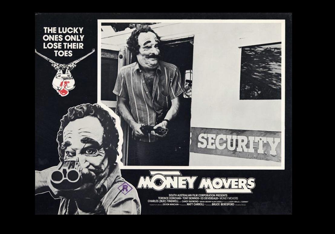 Money Movers (1978)