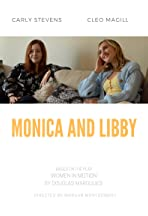 Monica and Libby