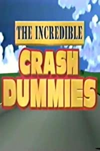 Movies mp4 psp free download The Incredible Crash Dummies USA [flv]