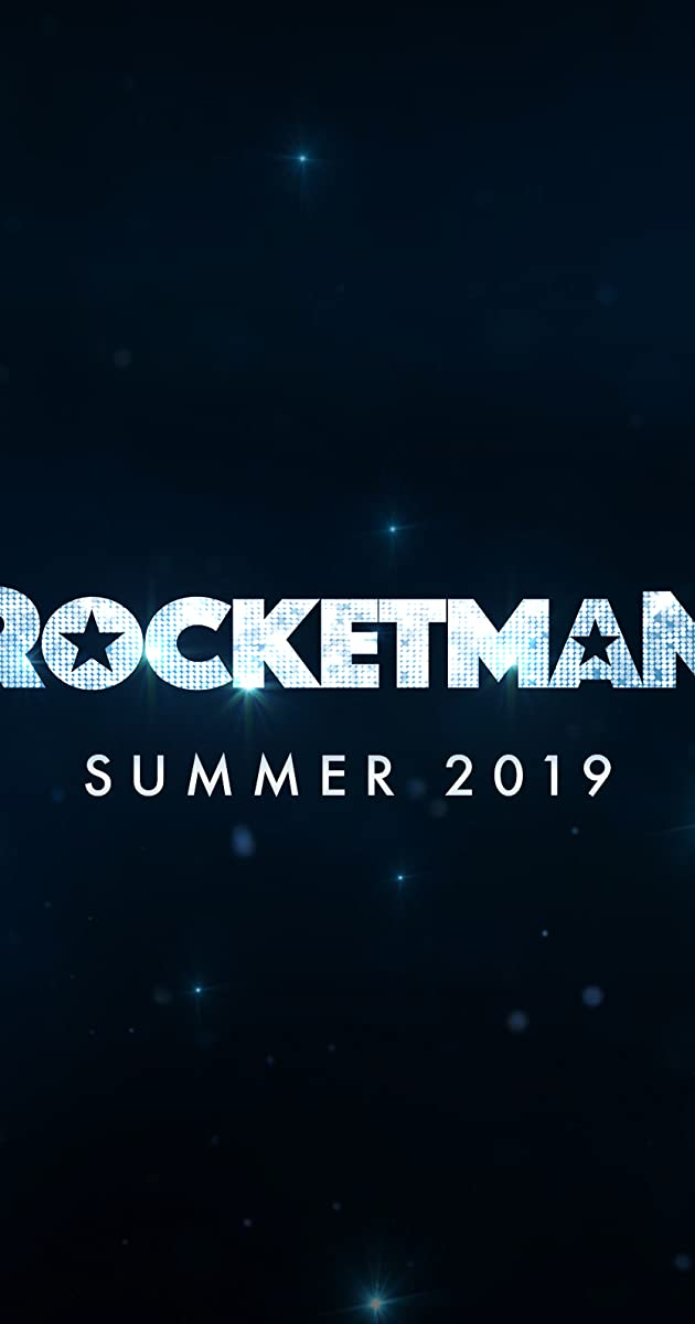 rocketman - photo #16